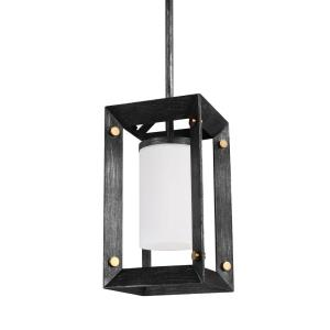 Chatauqua - 100W One Light Mini-Pendant