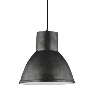 Division Street - One Light Down Pendant