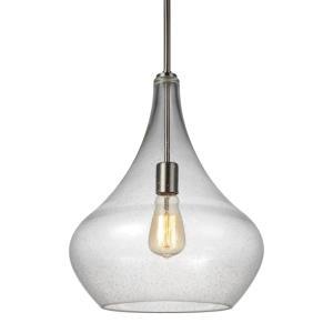 Mora - 1 Light Pendant