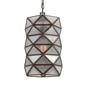 Harambee - 100W One Light Pendant