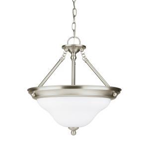 Sussex - Three Light Convertible Pendant