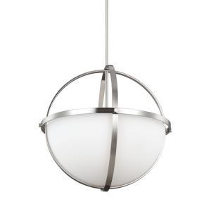 Alturas - Three Light Pendant