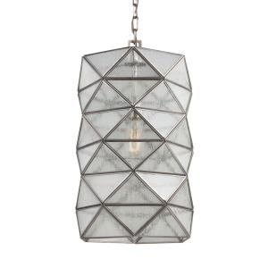 "Harambee - 18"" 100W One Light Pendant"