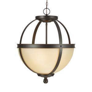 Sfera - Three Light Pendant