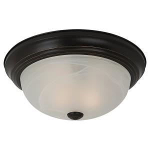 Windgate - One Light Flush Mount