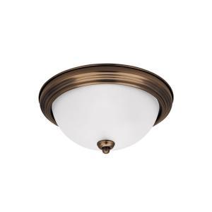 Single Light Close To Ceiling