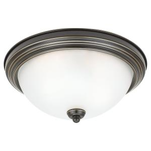 Two Light Close To Ceiling
