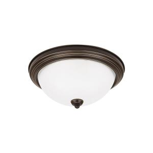 12.5 Inch 14W 1 LED Medium Flush Mount