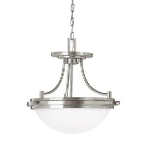 Winnetka - Two Light Convertible Pendant
