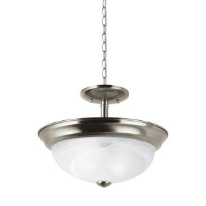 Windgate - Two Light Convertible Pendant