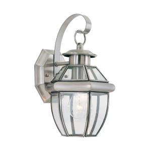 Lancaster - One Light Wall Lantern