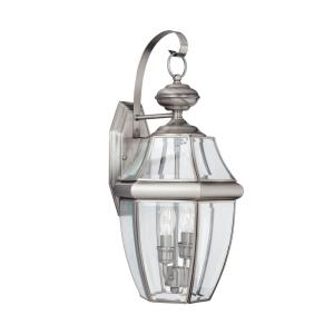 Lancaster - Two Light Wall Lantern