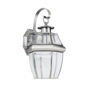 Lancaster - One Light Wall Lantern