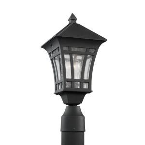 Herrington - One Light Post Light