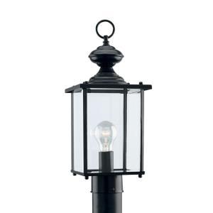 One Light Outdoor