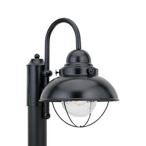 One Light Outdoor Post Fixture