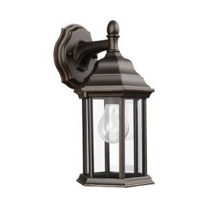 Sevier - One Light Small Wall Lantern