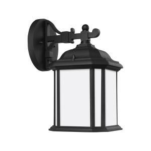 Kent - 11.5 Inch One Light Outdoor Wall Lantern