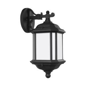 """Kent - 15"""" One Light Outdoor Wall Lantern"""