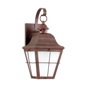 Single-Light Chatham Outdoor Wall
