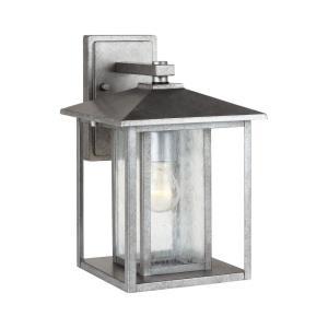 Hunnington - One Light Large Outdoor Wall Lantern