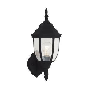 Windgate - One Light Outdoor Wall Lantern