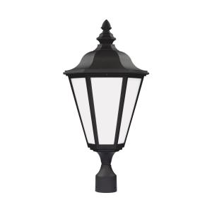 Brentwood - 100W One Light Outdoor Post Lantern