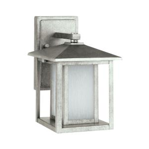 Hunnington - One Light Outdoor Wall Lantern