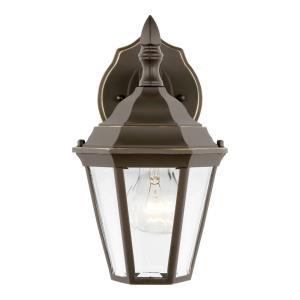 Bakersville - 1 Light Small Outdoor Wall Lantern