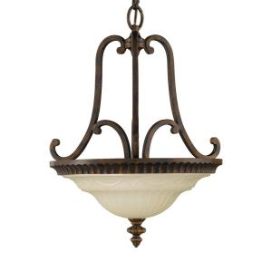 Drawing Room CollectionPendant - Up Duo