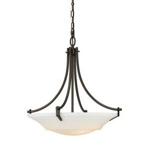 Barrington - Three Light Pendant
