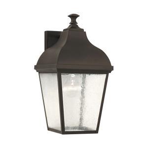 Terrace - One Light Outdoor Wall Lantern