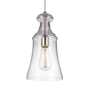 Doyle - 7 Inch One Light Pendant
