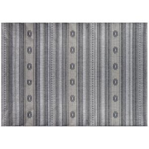 Silverton - 7'10 Inch x 10' Outdoor Graden Rug