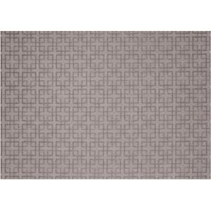 "88"" Lattice Outdoor Rug"