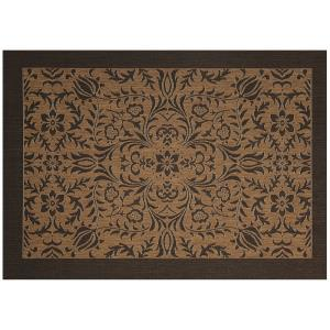 "Florence - 120x94"" Outdoor Rug"