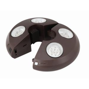 "Vega - 8"" 24 LED Umbrella Light"