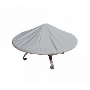 Protective Cover for 42 Inch- 60 Inch Round Chat/Fire Pit