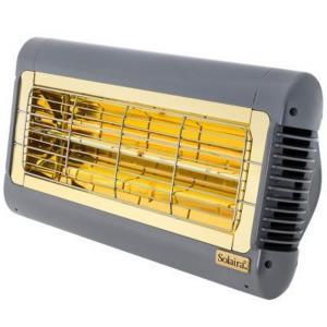"Alpha Seris - 16.8"" 240V 1500W H1 Electric Heater"