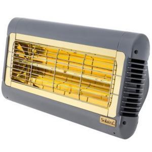 "Alpha Seris - 16.8"" 240V 2000W H1 Electric Heater"