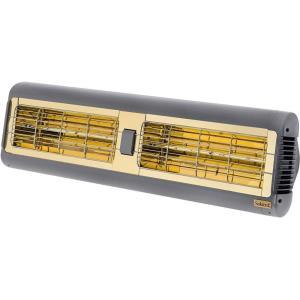 "Alpha Seris - 32.1"" 240V 3000W H2 Electric Heater"