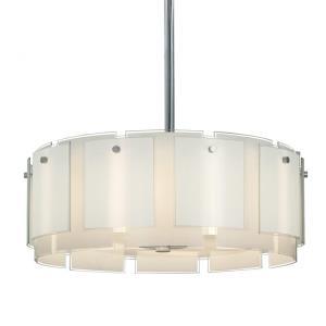 Velo - Four Light Pendant