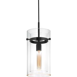 Bleecker Street - 1 Light Pendant