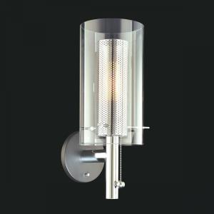 Zylinder - One Light Wall Sconce