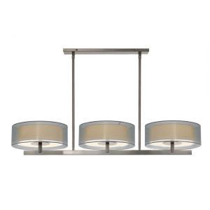 Puri - Six Light Bar Pendant