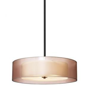 Puri - Three Light Pendant