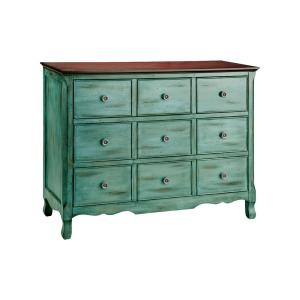 Hartford - 48 Inch 3-Drawer Chest