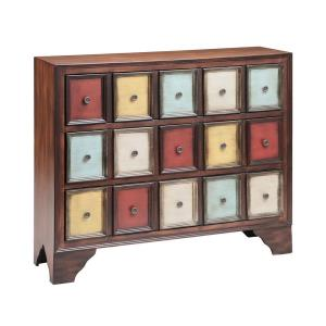 Brody - 42 Inch 3-Drawer Chest
