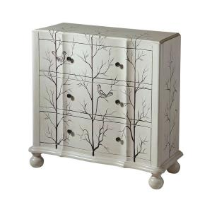 "Beatrice - 32"" 3-Drawer Chest"
