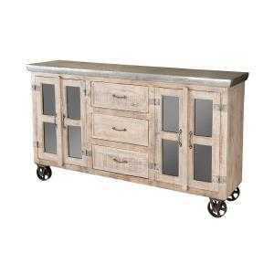 Bertram - 71.88 Inch Cabinet